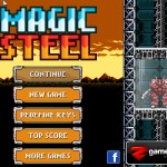 Magic Steel Screenshot