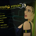 Deadly Venom 3 Screenshot