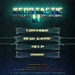 Xeno Tactic 2: Vehicles Invasion Screenshot