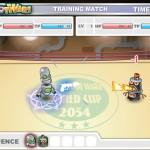 Mini Robot Wars Screenshot