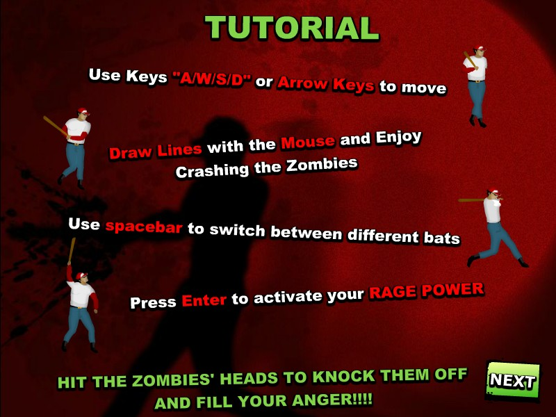 Zombie baseball hacked unblocked games
