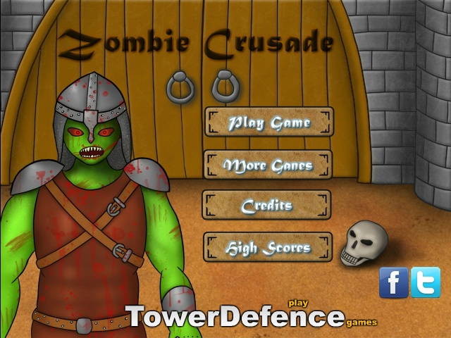 zombie crusade hacked cheats hacked free games