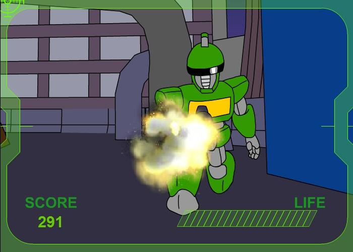 robot car games free ggettcs