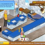 Burger Restaurant 4 Screenshot