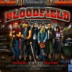 Bloodfield: The Meat City Screenshot