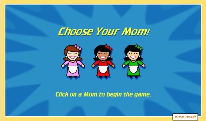mama mania game