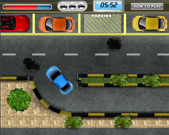 Parking Lot 3 Hacked Cheats Hacked Free Games
