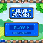 Drop Wizard Screenshot
