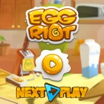 Egg Riot Screenshot