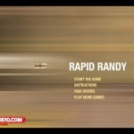 Rapid Randy Screenshot