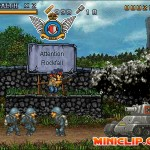 Commando Screenshot