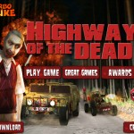 Highway of the Dead Screenshot