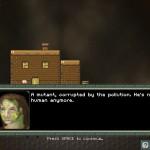 Wilt: Last Blossom Screenshot