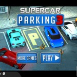 Supercar Parking 3 Screenshot