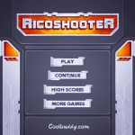 Ricoshooter Screenshot
