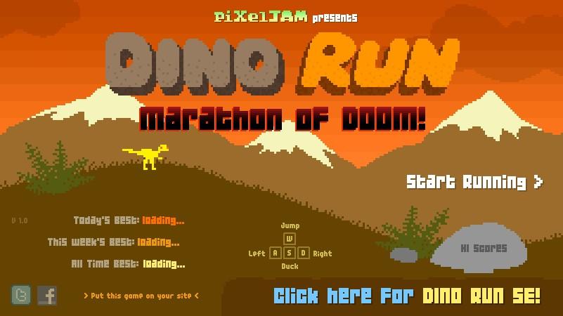 Dino Run: Marathon Of Doom Hacked (Cheats) - Hacked Free Games