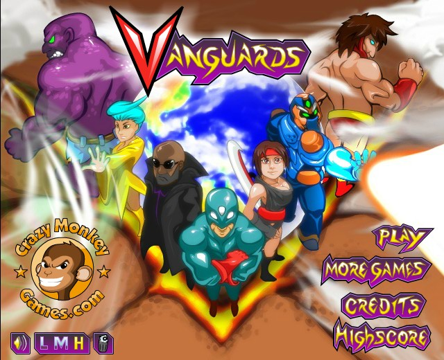 Vanguards hacked cheats hacked free games