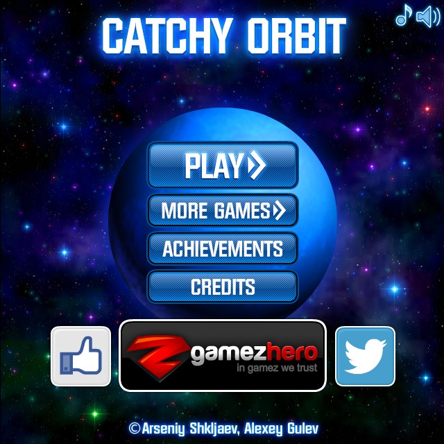 Catchy orbit hacked cheats hacked free games