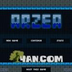 Arzea Screenshot
