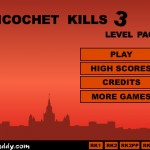 Ricochet Kills 3: Level Pack Screenshot