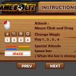 Magic Defense Screenshot