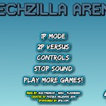 Mechzilla Arena Screenshot