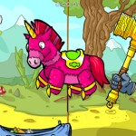 Pinata Hunter 3 Screenshot