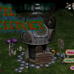 Evil Residues Screenshot