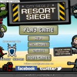 City Siege 2: Resort Siege Screenshot