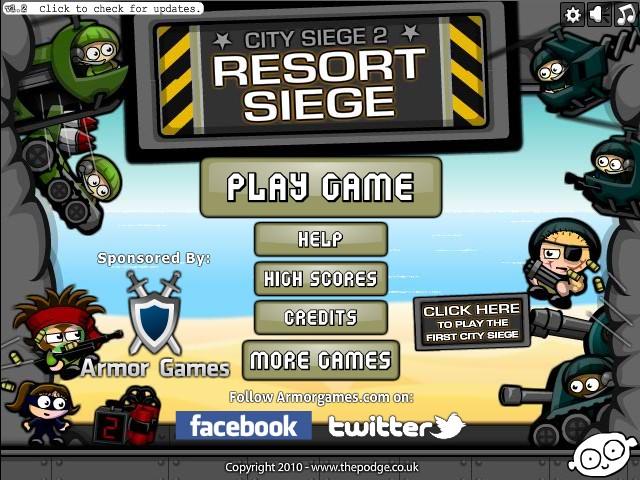 City Siege 2