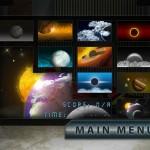 Space Patrol Screenshot