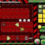 Ovum Defender Screenshot