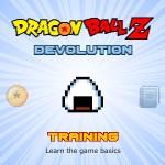 DBZ - Devolution Screenshot
