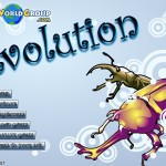 Evolution Screenshot