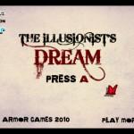 The Illusionist`s Dream Screenshot