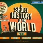 A Short History of the World Screenshot