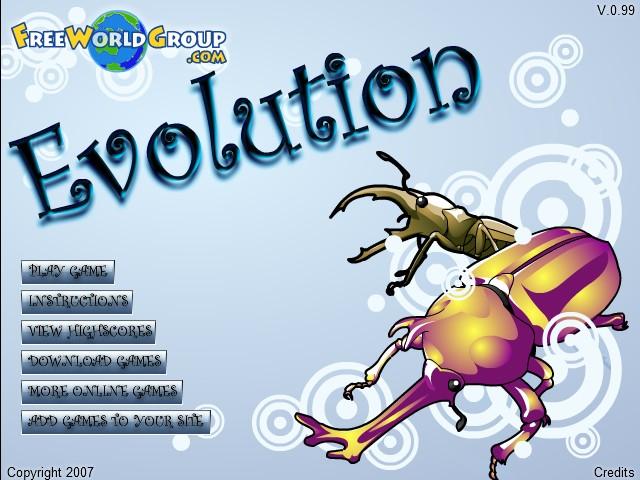 evolution game online bugs