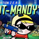 Operation Z.E.R.O.: Out-Mandy'd Screenshot