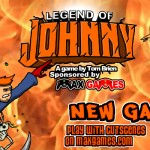 Legend of Johnny Screenshot