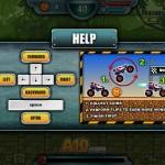 Monsters Wheels 2 Screenshot