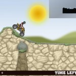 Stunt Mountain Screenshot