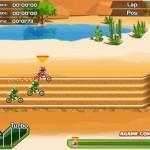 Pro Motocross Racer Screenshot