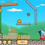 Zombie Launcher 2 Screenshot