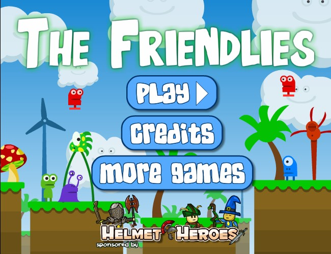 The Friendlies Hacked (Cheats) - Hacked Free Games