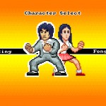 Kungfu Fighter Screenshot