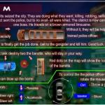 Mafia vs Cops Screenshot