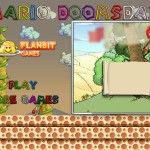Mario Doomsday Screenshot