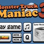 Monster Truck Maniac 3 Screenshot
