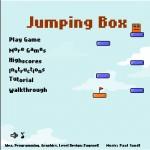 Jumping Box Screenshot