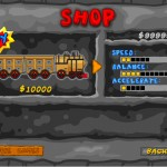 Coal Express 3 Screenshot